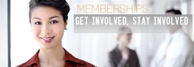 CRS Membership